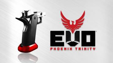 Double Stack Grip – Why EVO?