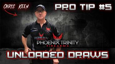 Pro Tip – Unloaded Draws